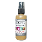 Sprej Aquacolor Mixed Media 60ml - Pearl Gold